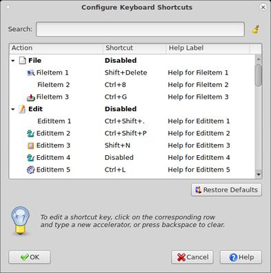 Thumbnail gallery — wxPython Phoenix 4 1 0a1 documentation