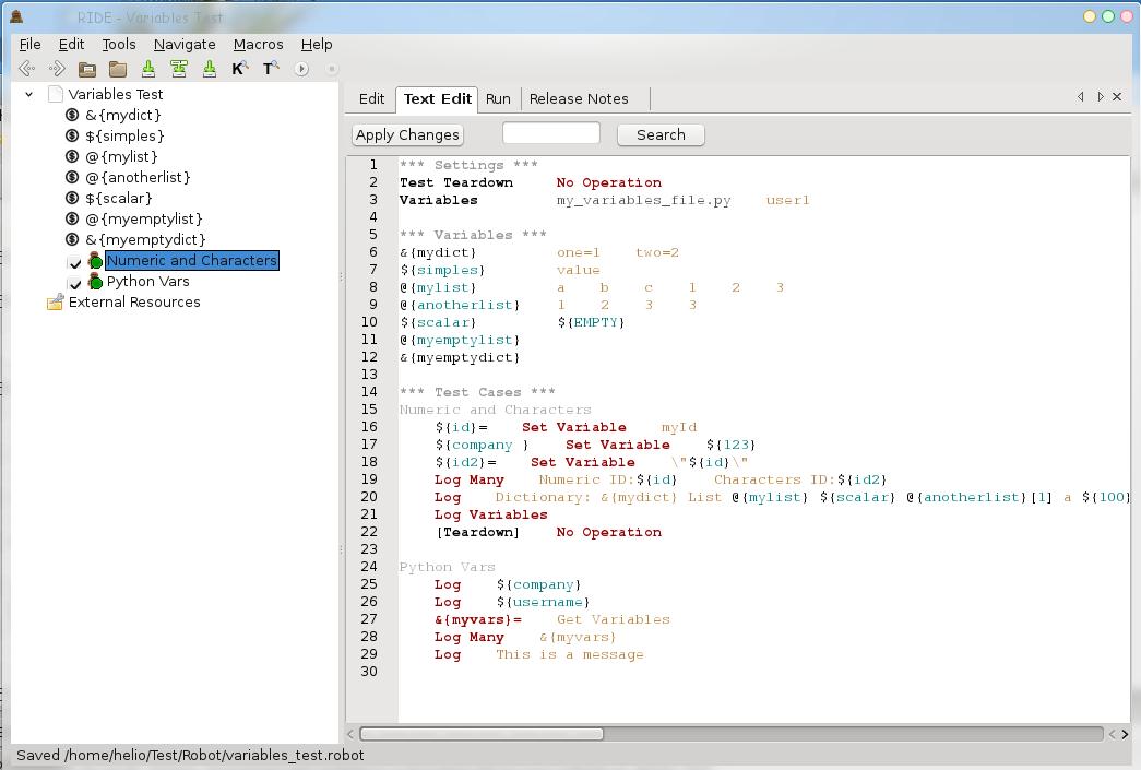 wxPython Screenshots   wxPython